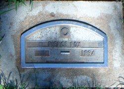 I Pierce Fox
