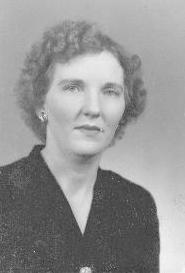 Edna Ruth <I>Hadden</I> Zimmerman