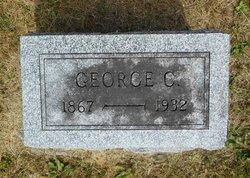 George Clark Hoover