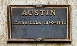 Clara Ella Austin