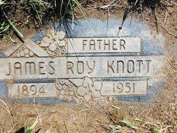 James Roy Knott