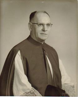 Rev Fr John J Considine