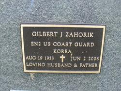 Gilbert Zahorik