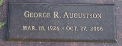 George R. Augustson