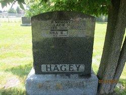 Wallace Hagey
