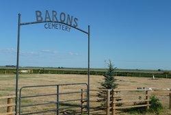 Barons Cemetery