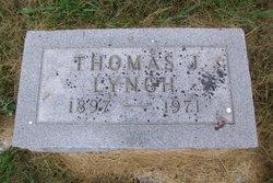 Thomas J Lynch