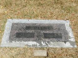 Anne <I>McClung</I> Carter