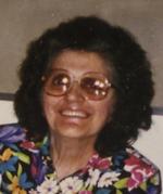 Thelma <I>Medeiros</I> Guillotte
