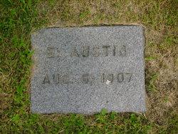 Edward Austin