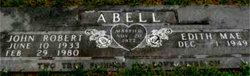 John Robert Abell