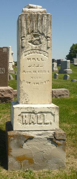 Havens C. Hall