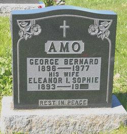 Eleanor Irene <I>Sophie</I> Amo