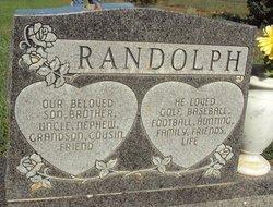 """Jeffrie Harmon """"Beef"""" Randolph"""