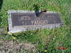 Lawrence Faught