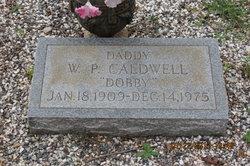 "Warren Patrick ""Dobby"" Caldwell"