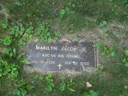 Marilyn <I>Lambton</I> Jacobsen