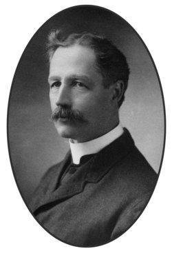 Rev Henry Thomas