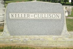 Georgianna V <I>Sipes</I> Keller Cullison