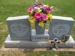AMN Gary Lee Lambton
