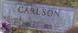 Grace O <I>Orpen</I> Carlson