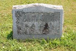 Catherine V. Cain