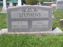 John Jeptha Stephens