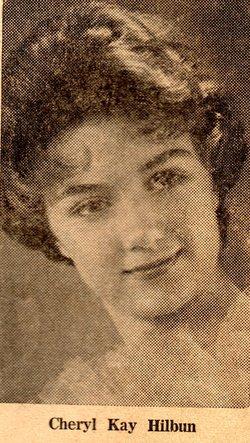 Cheryl Kay <I>Hilbun</I> Kamp