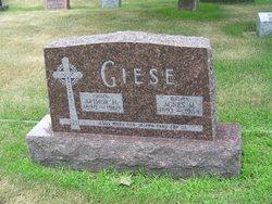 Agnes M. Giese