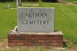 Altman Cemetery