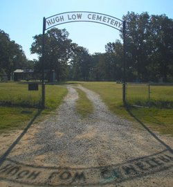 Hugh Low Cemetery