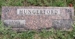 Laney <I>Osborn</I> Hungerford