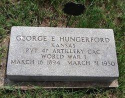George E. Hungerford