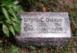 Wayne C. Overlin