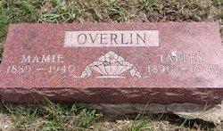Tapley Overlin
