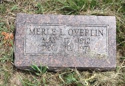 Merle L. Overlin