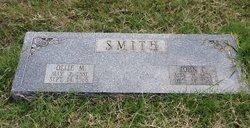 Ollie M. Smith