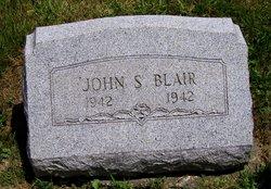 John Stealey Blair