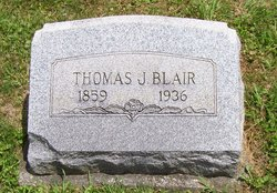 Thomas Jackson Blair