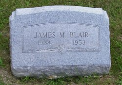 James J. Blair