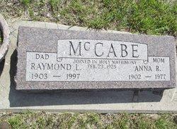 Raymond L. McCabe