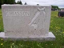Therese <I>Lanteigne</I> Chiasson
