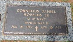 Cornelius Hopkins, Sr