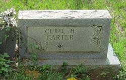 Curel H Carter
