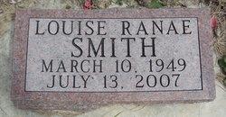 Louise Ranae Smith