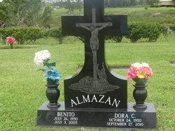 Benito Almazan