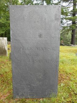 Horace Marsh