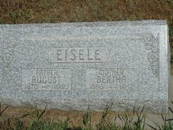 Bertha Eisele