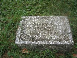 Mary Brower