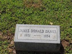 James Donald Danks